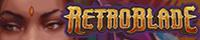 Click to visit Retroblade.com