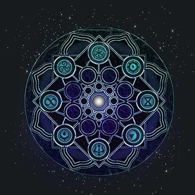 Augment Mandala