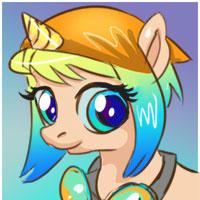 Pony Skye