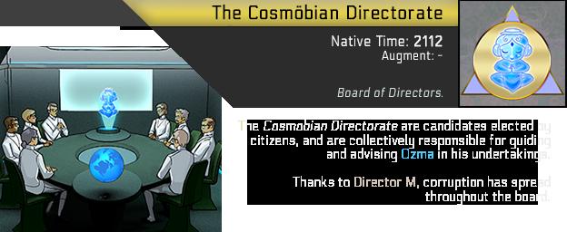 The Directorate