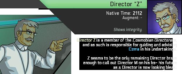 Director Z